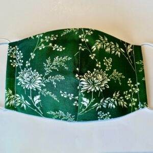 Comfortable, skin friendly fabric Face Masks